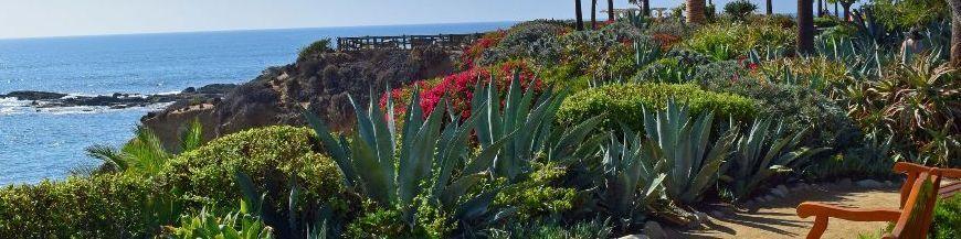 Californie côtière