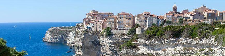 Littoral Corse